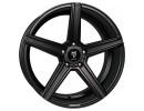 mbDesign KV1 Matt Black Wheel