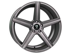 mbDesign KV1 Matt Grey Wheel