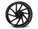 mbDesign KV2 Black Wheel