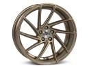 mbDesign KV2 Bronze Light Wheel