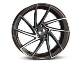 mbDesign KV2 Bronze Polished Wheel