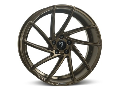 mbDesign KV2 Bronze Satin Wheel