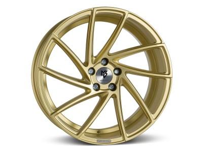 mbDesign KV2 Gold Felge