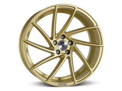 mbDesign KV2 Gold Wheel