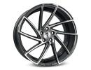 mbDesign KV2 Grey Polished Wheel