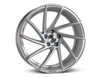 mbDesign KV2 Silver Wheel