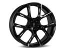mbDesign KX1 Black Wheel