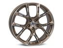 mbDesign KX1 Bronze Light Polish Wheel