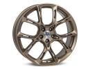mbDesign KX1 Bronze Light Wheel