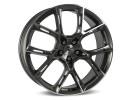 mbDesign KX1 Grey Polished Wheel