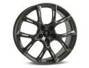 mbDesign KX1 Matt Grey Wheel