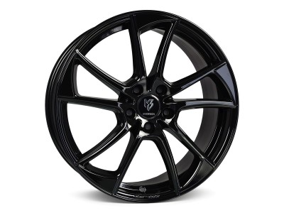 mbDesign MB1 Black Wheel