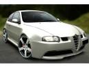 Alfa Romeo 147 GTX Front Bumper