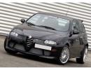 Alfa Romeo 147 RaceLine Front Bumper