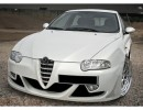 Alfa Romeo 147 ThunderStorm Body Kit