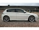 Alfa Romeo 147 ThunderStorm Side Skirts