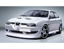 Alfa Romeo 156 A2 Front Bumper