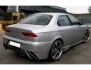 Alfa Romeo 156 Extreme Rear Bumper