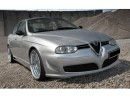Alfa Romeo 156 Genuine Front Bumper