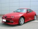 Alfa Romeo GTV Sport Front Bumper Extension