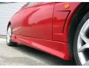 Alfa Romeo GTV Sport Front Wheel Arches