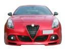 Alfa Romeo Giulietta LX Front Bumper Extension