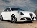 Alfa Romeo Giulietta Proteus Side Skirts