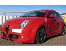 Alfa Romeo Mito Speed Front Bumper Extension