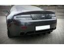Aston Martin Vantage V8 Meteor Rear Bumper Extension