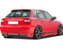 Audi A3 8L GTX-Race Rear Bumper Extension