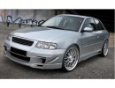 Audi A3 8L Skyline-P Side Skirts