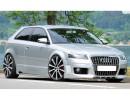 Audi A3 8P Body Kit Vortex