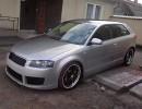 Audi A3 8P Drifter Front Bumper