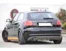 Audi A3 8P Extensie Bara Spate Recto