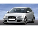 Audi A3 8P Facelift Body Kit C2