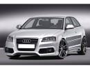 Audi A3 8P Facelift Hatchback Body Kit C2