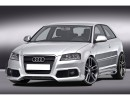 Audi A3 8P Facelift Hatchback C2 Body Kit
