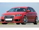 Audi A3 8P Facelift Vortex Front Bumper
