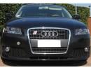 Audi A3 8P S-Look Front Bumper