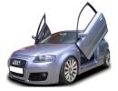 Audi A3 8P SR Body Kit