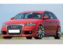 Audi A3 8P Sportback Vortex Body Kit