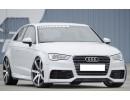 Audi A3 8V RS-Look Front Bumper