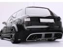 Audi A4 B6 / 8E Avant Bara Spate GT