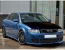 Audi A4 B6 / 8E Capota Exclusive Fibra De Carbon