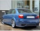 Audi A4 B6 / 8E D-Line Rear Bumper