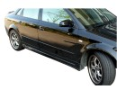 Audi A4 B6 / 8E Praguri Apex