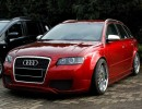 Audi A4 B6 / 8E SX-Line Side Skirts