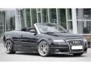 Audi A4 B6 / 8H Convertible Vector Body Kit