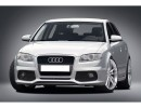 Audi A4 B7 / 8E C2 Body Kit