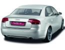 Audi A4 B7 / 8E Extensie Bara Spate X-Line